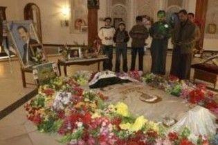 Уряд Іраку заборонив паломництва на могилу Саддама Хусейна