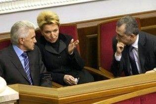 Колесніков: Литвин потрапив у Верховну раду завдяки підкупу