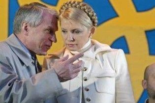 В БЮТ стверджують: Литвин підбурював Кучму викрасти Ґонґадзе