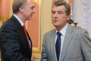 Ющенко звинуватив БЮТ у порушенні миру