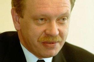 Дубина знову поїхав у Москву говорити про газ