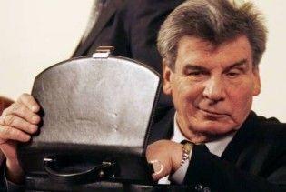 У экс-министра правительства Тимошенко устроили обыск