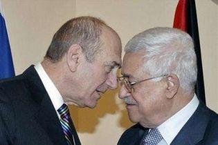Израиль предлагает Палестине значительные территории