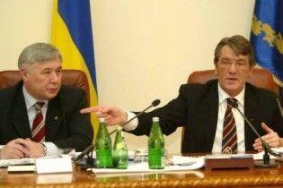 Регіонали і комуністи хочуть голову Єханурова