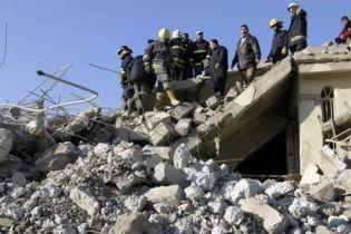 Вибух в Іраку: постраждали 35 осіб