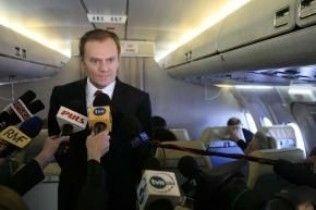 Суд відмовив президенту Польщі у позові проти прем'єра