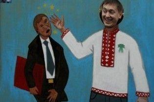 Луценко має матеріали, щоб завести справу проти Черновецького