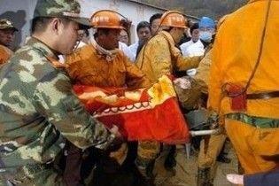 У Китаї внаслідок вибуху на заводі загинули 13 людей
