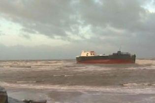У Дарданеллах українське судно зазнало аварії