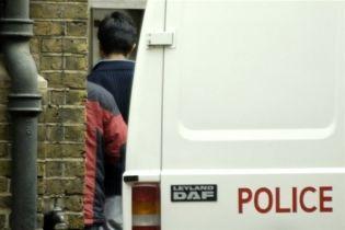 Пекин арестовал вероятно причастных к теракту