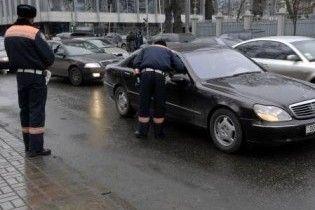 Донецькі автоінспектори опановують відеозйомку (відео)
