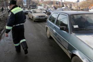 В Українi минулої доби сталося понад 800 ДТП