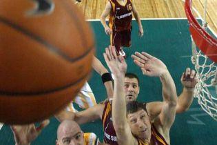 УБЛ кинула виклик Федерації баскетболу України