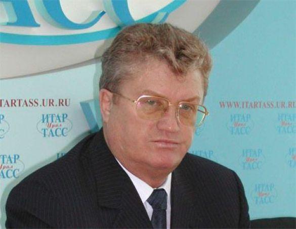 Валерій Язєв