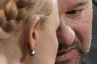 Балога хоче замінити Тимошенко разом з її міністрами