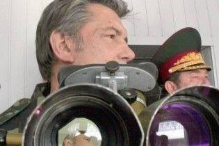 Ющенко наказав уряду за рік підготувати Україну до вступу в НАТО