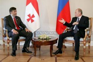 Грузинскую войну Россия запланировала наперед? (видео)