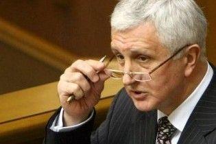 У НУ-НС вважають необхідним розпуск Верховної Ради