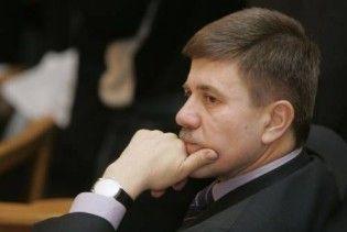 Міністр, відповідальний за Євро-2012, буде звільнений