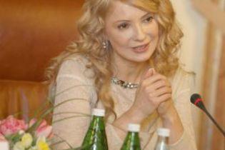 Тимошенко дали орден (видео, обновлено)