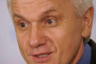 Литвин заменит Яценюка?