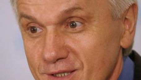 Литвин не приєднається до жодної коаліції