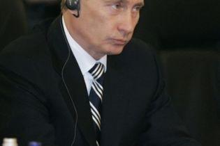 Путин говорит, что Запад без России не выживет