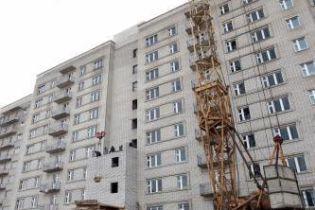 Строители говорят, что жилье дешеветь не будет