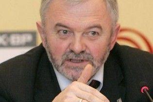 Ющенко таки отравили диоксином