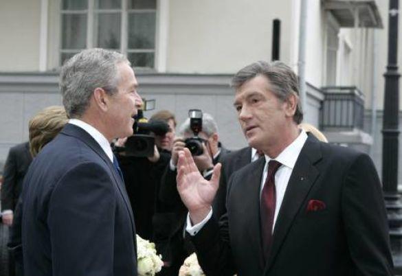 Ющенко-Буш