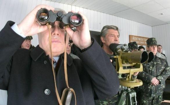 Ющенко-Єхануров