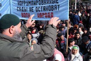 Крымские татары хотят свою автономию (видео)
