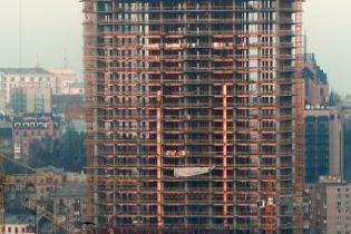 Очередная квартирная афера в Киеве (видео)