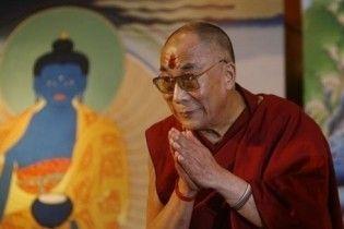 Далай-лама опять в больнице