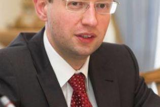 Яценюк не пойдет в президенты (видео)