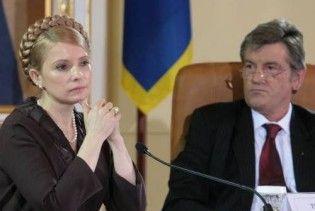 Ющенко змусить уряд виплачувати нову мінімальну зарплату і пенсію
