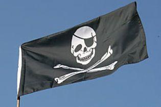 Пірати відпустили судно без викупу (відео)