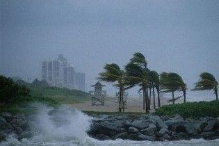 """Кубе угрожает ураган """"Густав"""""""