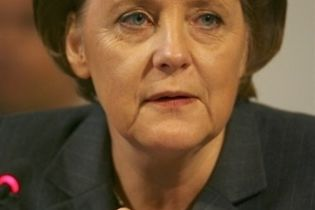 Меркель посетит Грузию после России (видео)