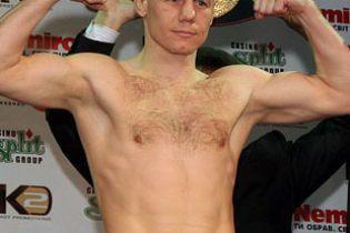 Нужненко неожиданно стал чемпионом WBA
