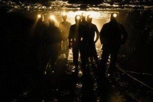 В Луганской области похоронили шахтеров (видео, обновлено)