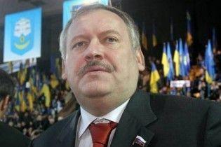 Затулин считает, что Кушнарев не был нужен регионалам
