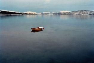 Археологи нашли 1000-летнюю лодку