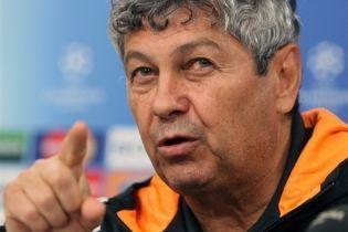 """Луческу: """"Шахтар"""" приноситиме радість вболівальникам у 2009 році"""""""