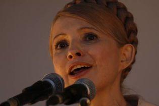 Тимошенко не позволит втянуть страну в конфликт