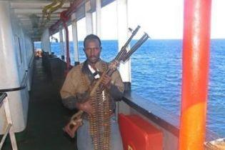 В результате вооруженного нападения на судно погибло 8 человек