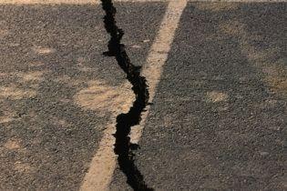 У центрі Софії сталися 2 землетруси