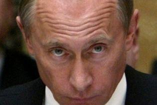 Путин приехал поближе к линии фронта