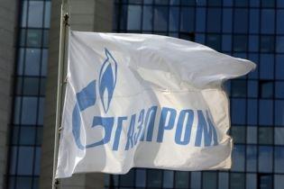 """Прибыли """"Газпрома"""" на европейском рынке растут"""