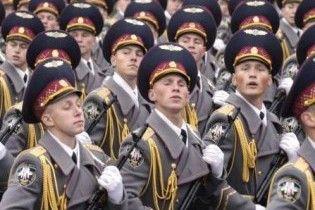 Литвин претендує на посаду міністра оборони